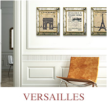 Versailles Collection
