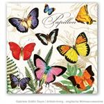 Lunch Servietten / Papillon/ NAPL298