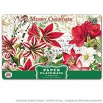 PLATZSET / MERRY CHRISTMAS - PM346