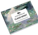 BRIEFPAPIER SETS / CLAUDE MONET - 130 SET 089
