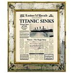 VS03 - Titanic Sinks