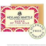 COLD PROCESSED SOAPS, 120 g / QUEEN OF THE NILE - 101 CS 554