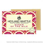 MINI FAVOUR SOAPS, 45g /QUEEN OF THE NILE/ 101 BA 670